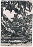 B2631 - Enna - Belvedere - Il Ratto Di Proserpina In Un Giorno Di Neve - Enna