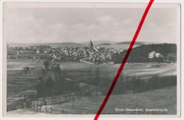 PostCard - Original Foto - Brilon Sauerland - Gelaufen 1949 - Brilon