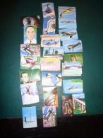 32 Images Flan Lyonnais (dont 8 En Double) - Vieux Papiers