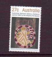 AUSTRALIE 1982 GALERIE NATIONALE  Yvert N°794 NEUF MNH** - 1980-89 Elizabeth II