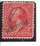 Filipinas  Nº Yvert  177 (usado) (o) - Filipinas