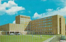The Dixie Hospital In Hampshire Virginia