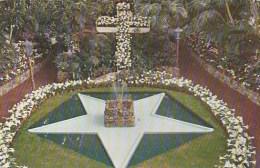 Easter Display Display Saint Louis Missouri