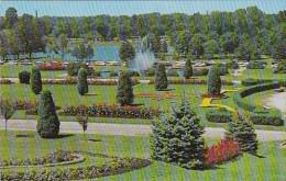 Government Hill Saint Louis Missouri