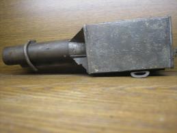 Russian WwI  Grenade M 1912!RARE!INERT - Decotatieve Wapens
