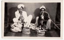 KARACHI - PAKISTAN - INCANTATORI DI SERPENTI - 1952 - Formato Piccolo - Pakistan