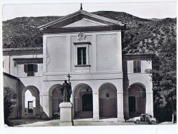 SORA ( FROSINONE ) CHIESA DEI PP. PASSIONISTI - EDIZIONE SPAZIANI -  ( 37 ) - Frosinone