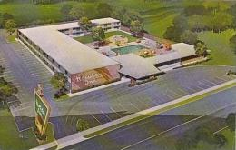 New Jersey Lakewood Holiday Inn Curteich