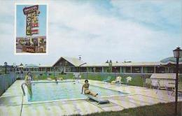 New Jersey Maple Shade Trav-Lers Motel and Swimming Pool