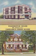 New Jersey Mt Holly Washington House &amp  Carslakes Dining