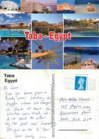 Taba, Egypt Postcard 2000s Stamp - Sharm El Sheikh