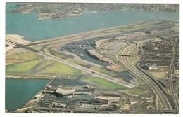 Etats Unis - La Guardia Airport - New York - Aéroports