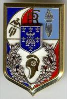 POLICE  - CRS - ENP SENS - Police & Gendarmerie
