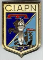 POLICE  - CRS - CIAPN FOS SUR MER - Police & Gendarmerie