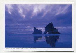 NEW ZEALAND - AK197924 Südinsel - Archway Islands An Der Nordspitze - Nuova Zelanda