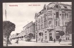 HU40) Szombathely - Széll Kálmán-utca - Ungheria