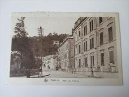 AK / Bildpostkarte Luxembourg. Diekirch Hotel Des Ardennes. Emile Zenner, Editeur - Diekirch