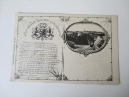 AK / Bildpostkarte Luxembourg. Lied: Mir Welle Bleiwe Wat Mir Sin. Verlag Charles Bernhoeft, Luxembourg No 65 - Ansichtskarten