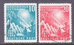 GERMANY  665-6  (o) - [7] Federal Republic