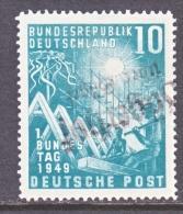 GERMANY  665  (o) - [7] Federal Republic