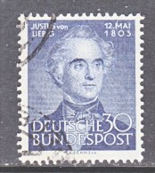 GERMANY  695   (o)   SCIENCE  CHEMIST - [7] Federal Republic