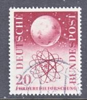 GERMANY  731  (o)   SCIENCE - [7] Federal Republic