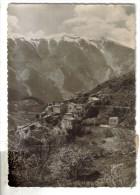 CPSM BRAUTES (Vaucluse) - Vue Sur Le Mont Ventoux 1908 M Versant Nord - France