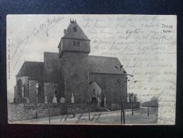 CP Carte Postale Theux Eglise éditeur Nels (5) - Theux