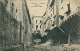 85 FONTENAY LE COMTE / La Vendée à Sec / - Fontenay Le Comte