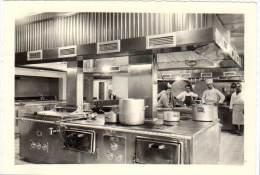 Orphelinat Mutualiste Des Polices ..., Osmoy - Une Partie Des Cuisines - Autres Communes