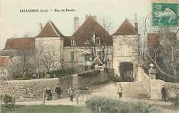 Réf : A14 -1427  : Sellières - Frankrijk