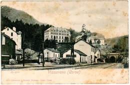 Vizzavona, La Gare - Autres Communes