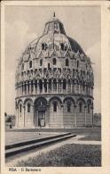 PISA  Fp - Pisa