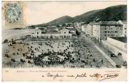 Ajaccio - Place Du Diamant Et Cours Grandval - Ajaccio
