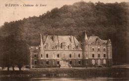 BELGIQUE - NAMUR - WEPION - Château De Dave. - Namen