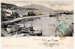Ajaccio - Le Port - Ajaccio