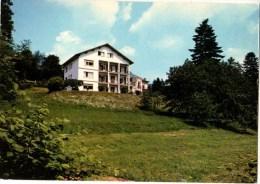 """88----SENONES EN SALM----maison De Repos """"la Louvière""""----voir 2 Scans - Senones"""