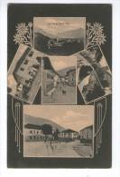 Razglednica KOBARID CAPORETTO  Oldpostcard SLOVENIA - Slovenia