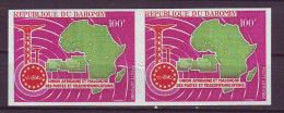 Dahomey - Prova Di Stampa - MNH** - Benin – Dahomey (1960-...)