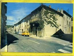 - VILLELAURE C/ Cadenet - Rue Forbin - Janson - Altri Comuni