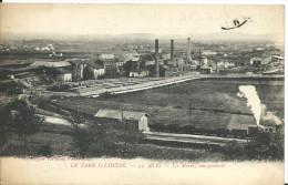 ALBI ( Tarn ) -  LES MINES -  VUE GENERALE -  1916 - Albi