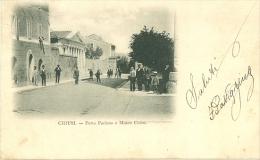 Chiusi(Siena)-Porta Paciano-1903