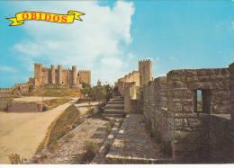 1980 CIRCA OBIDOS MURALHAS DO CATELO - Madeira