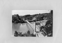 YENNE - Nouveau Pont Sur Le Rhône - Yenne