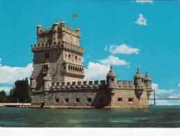 1980 CIRCA LISBOA  TORRE DE BELEM - Lisboa