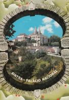 1980 CIRCA SINTRA PALACIO NACIONAL - Portugal