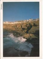 1980 CIRCA ERICEIRA VISTA GENERAL A PARTIR DA PRAIA - Portugal