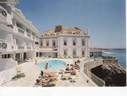 1980 CIRCA CASCAIS HOTEL ALBATROZ - Portugal