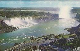 2  CPSM Niagara - Modern Cards