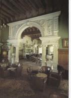 1980 CIRCA BUSSACO PALACE HOTEL - Portugal